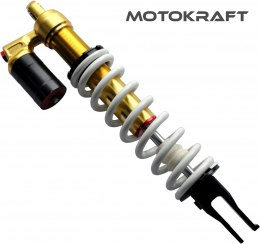 ALFARAD 250 rear shock absorber