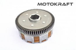 Clutch for cross ALFARAD 250