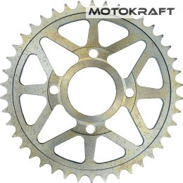 Cross ALFARAD 250 drive gear